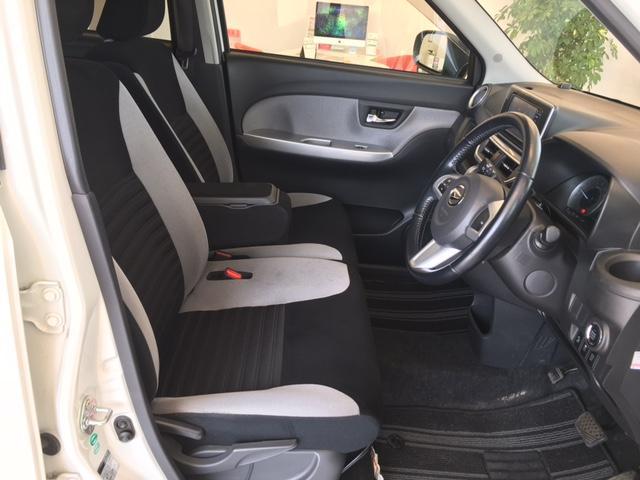 アクティバG SAII 社外SDナビ・フルセグTV・スマートアシスト・バックカメラ・ステアリングスイッチ・プッシュスタート・スマートキー・LED・オートライト・フォグランプ・ドラレコ・純正15AW(16枚目)