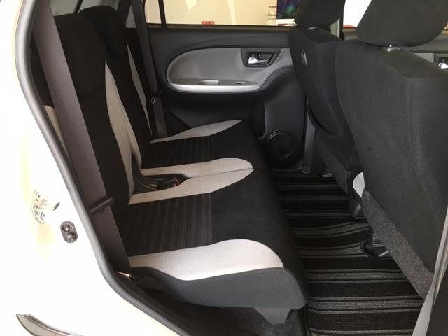 アクティバG SAII 社外SDナビ・フルセグTV・スマートアシスト・バックカメラ・ステアリングスイッチ・プッシュスタート・スマートキー・LED・オートライト・フォグランプ・ドラレコ・純正15AW(17枚目)