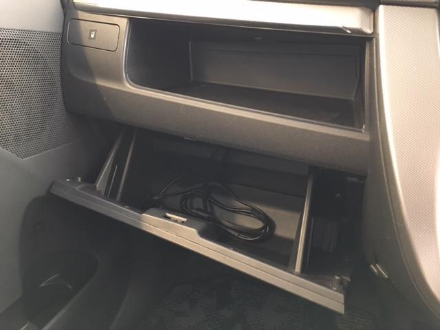 カスタム XスマートセレクションSA 社外SDナビ・衝突軽減ブレーキ・プッシュスタート・スマートキー・LEDヘッドライト・フォグランプ・オートライト・ドアバイザー・ETC・純正14インチアルミ(10枚目)