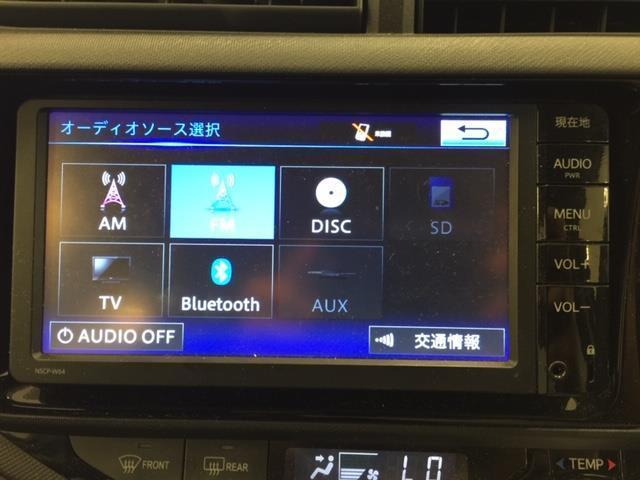 S ワンオーナー・純正SDナビ・ウインカーミラー・スペアキー・フォグランプ・ヘッドライトレベライザー・Bluetooth・スペアキー(4枚目)