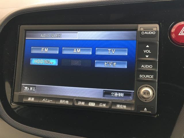 L ・純正HDDナビ・ワンセグテレビ・バックカメラ・HID・オートライト・ドアバイザー・ETC・コンフォートビューPKG・キーレス(5枚目)