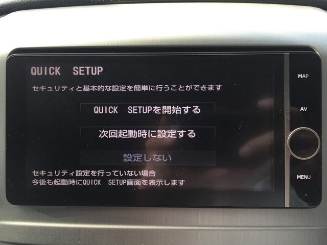 AS LTD フリップダウン 両側パワースライド HDDナビ(10枚目)