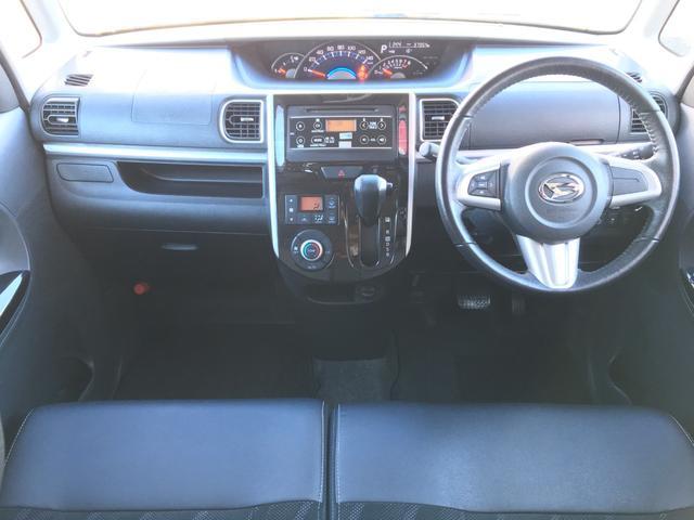 カスタム RS トップED SA 両側電動スライドドア(2枚目)