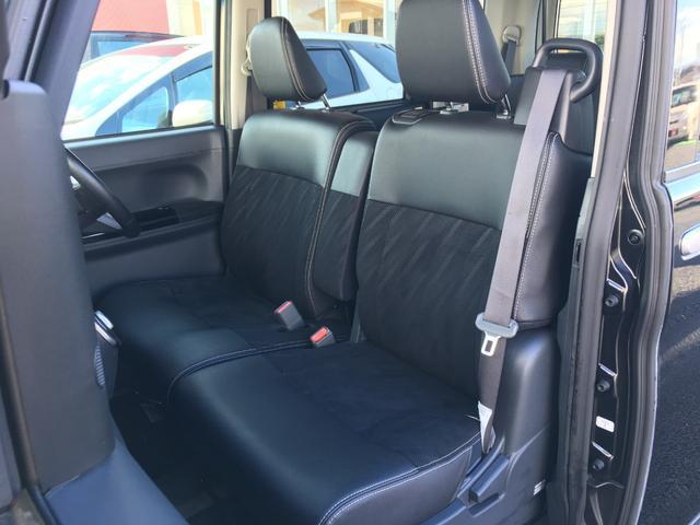 カスタム RS トップED SA 両側電動スライドドア(13枚目)