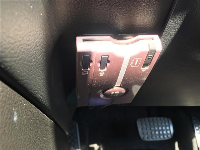 ダイハツ コペン アクティブトップ 電動ハードトップ フォグランプ  ETC