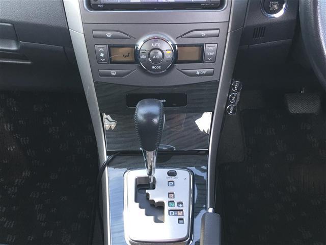 トヨタ カローラフィールダー 1.8S エアロツアラー フルセグナビ MTモード付AT