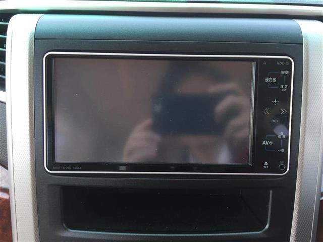240X 4WD 純正ナビ/TV/Bカメラ 左側パワスラ(4枚目)