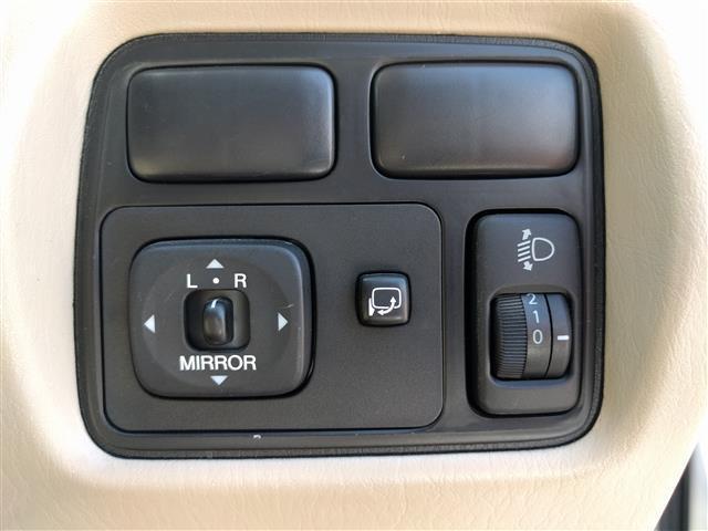 VX-LTD 4WD ワンオーナー 純正MOPナビ Bカメラ(8枚目)