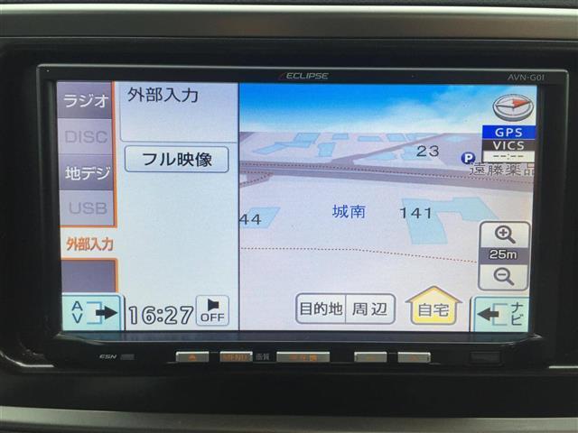150X 4WD ワンオーナー メモリナビ ETC エンスタ(4枚目)