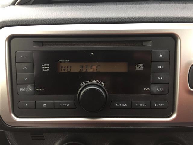 ジュエラ 純正CD/FM/AM ドライブレコーダー(4枚目)