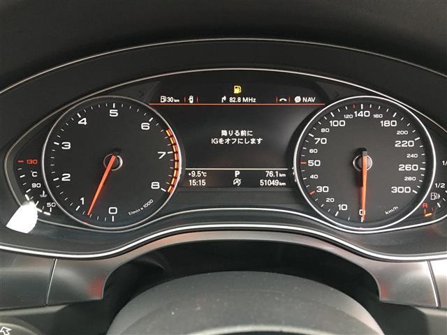 「アウディ」「アウディ A6」「セダン」「福島県」の中古車11