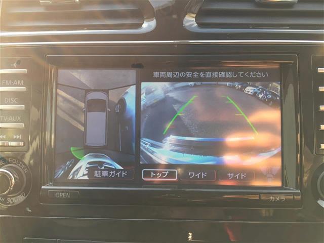 ハイウェイスター 4WD 1オ-ナ-HDDナビ/両側パワスラ(3枚目)