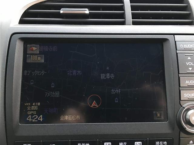 「ホンダ」「ストリーム」「ミニバン・ワンボックス」「福島県」の中古車4