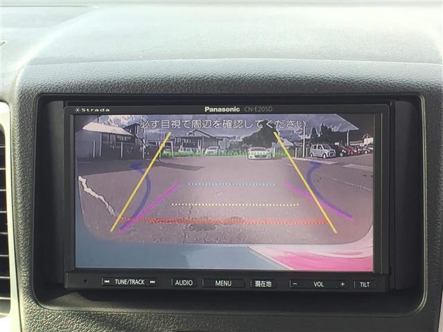 G 4WD デュアルカメラブレーキサポート メモリナビ ワンセグ スマートキー ETC シートヒーター(3枚目)