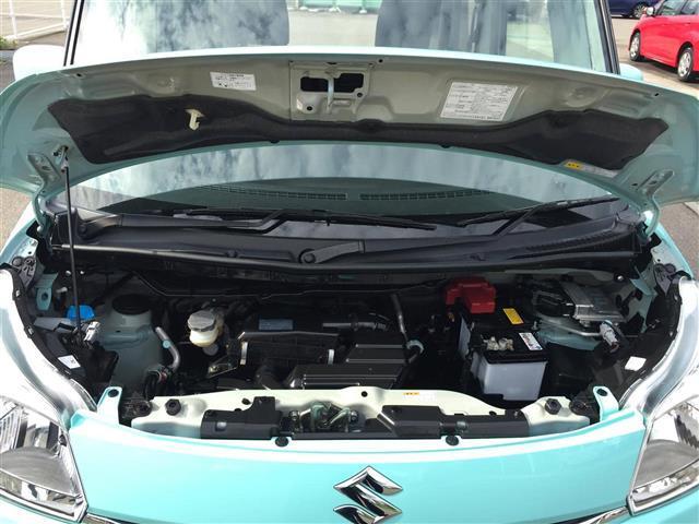 G 4WD デュアルカメラブレーキサポート メモリナビ ワンセグ スマートキー ETC シートヒーター(16枚目)