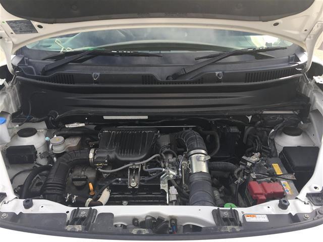 ハイブリッドMZ ナビ フルセグ Bluetooth 衝突軽減ブレーキ クルーズコントロール シートヒーター(18枚目)