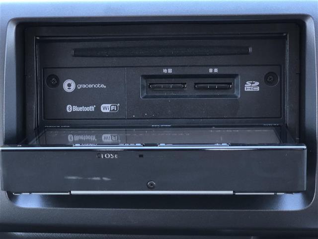 G 4WD フルセグナビ フリップダウンモニター DVD BT キーレスエントリー ETC(7枚目)