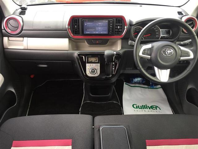 モーダ Gパッケージ 4WD ナビ 地デジ バックカメラ 衝突軽減ブレーキ エンジンスターター スマートキー ETC LED(3枚目)