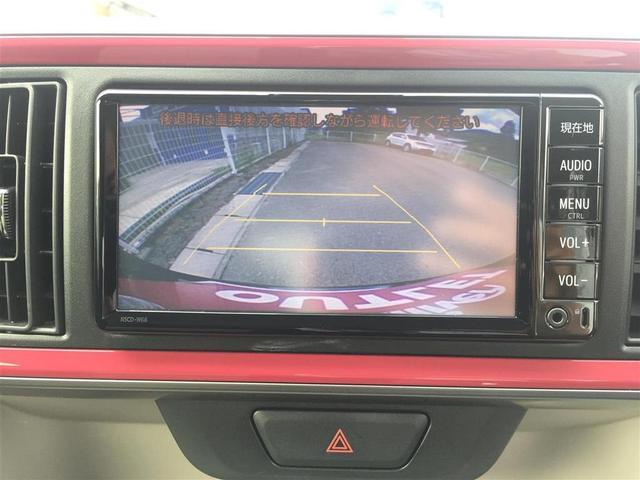 モーダ Gパッケージ 4WD ナビ 地デジ バックカメラ 衝突軽減ブレーキ エンジンスターター スマートキー ETC LED(10枚目)