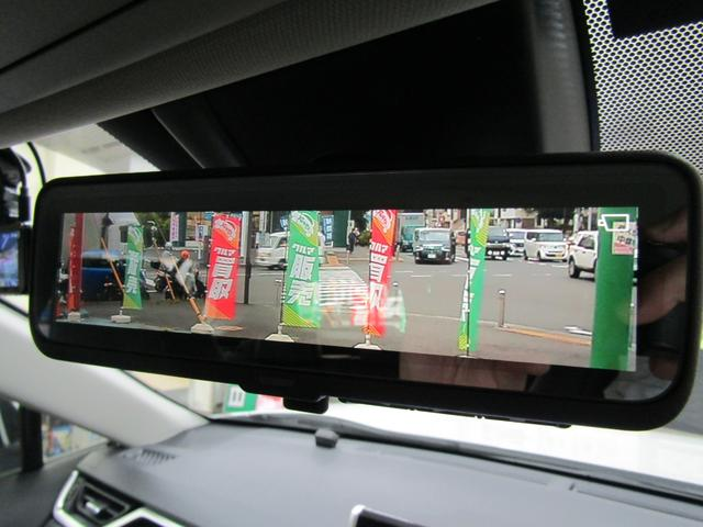 ハイブリッドG ワンオーナー 禁煙車 デジタルインナーミラー ディーラーOPナビ フルセグTV パワーバックドア ビルトイン2.0ETC スペアタイヤ スマートキー2個(8枚目)