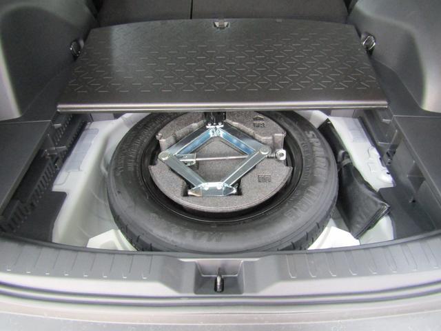 ハイブリッドG ワンオーナー 禁煙車 デジタルインナーミラー ディーラーOPナビ フルセグTV パワーバックドア ビルトイン2.0ETC スペアタイヤ スマートキー2個(24枚目)