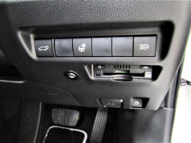 ハイブリッドG ワンオーナー 禁煙車 デジタルインナーミラー ディーラーOPナビ フルセグTV パワーバックドア ビルトイン2.0ETC スペアタイヤ スマートキー2個(25枚目)
