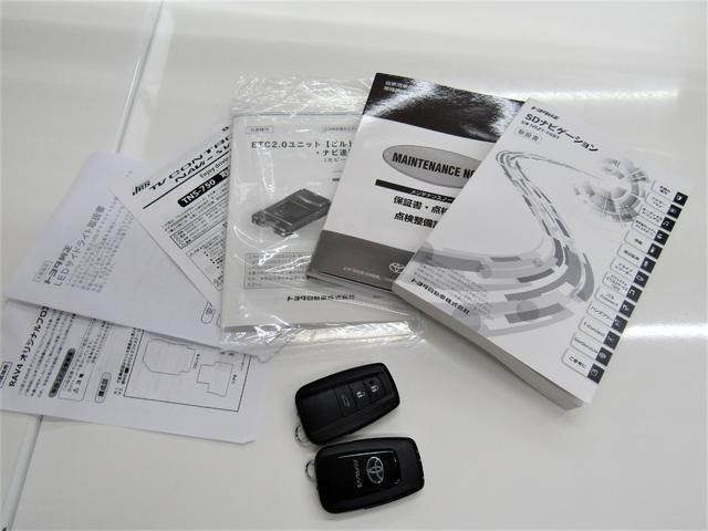 ハイブリッドG ワンオーナー 禁煙車 デジタルインナーミラー ディーラーOPナビ フルセグTV パワーバックドア ビルトイン2.0ETC スペアタイヤ スマートキー2個(33枚目)