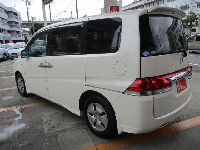 「ホンダ」「ステップワゴン」「ミニバン・ワンボックス」「神奈川県」の中古車9