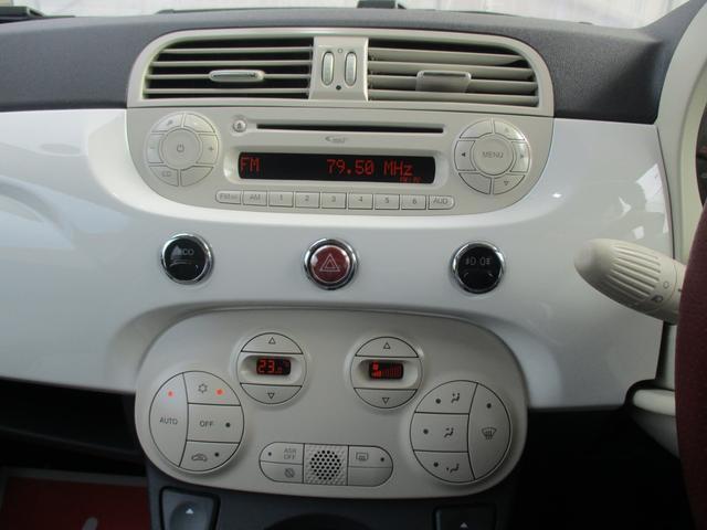 「フィアット」「フィアット 500」「コンパクトカー」「神奈川県」の中古車10