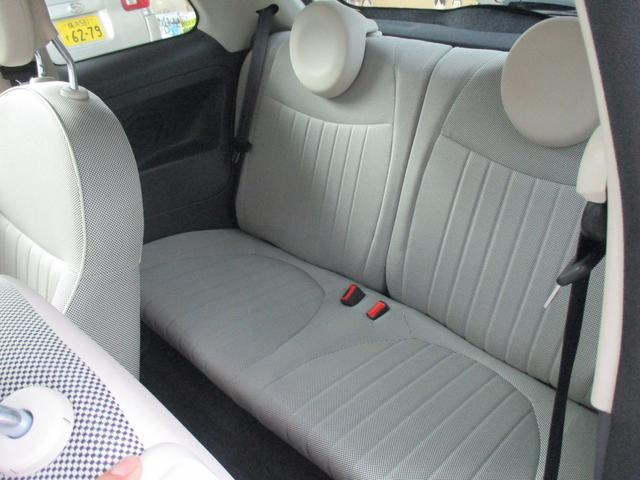 「フィアット」「フィアット 500」「コンパクトカー」「神奈川県」の中古車14