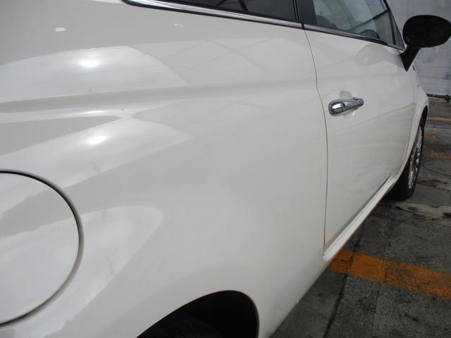 「フィアット」「フィアット 500」「コンパクトカー」「神奈川県」の中古車21