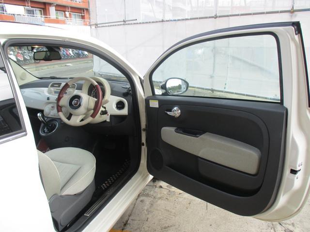 「フィアット」「フィアット 500」「コンパクトカー」「神奈川県」の中古車24