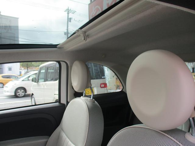 「フィアット」「フィアット 500」「コンパクトカー」「神奈川県」の中古車28