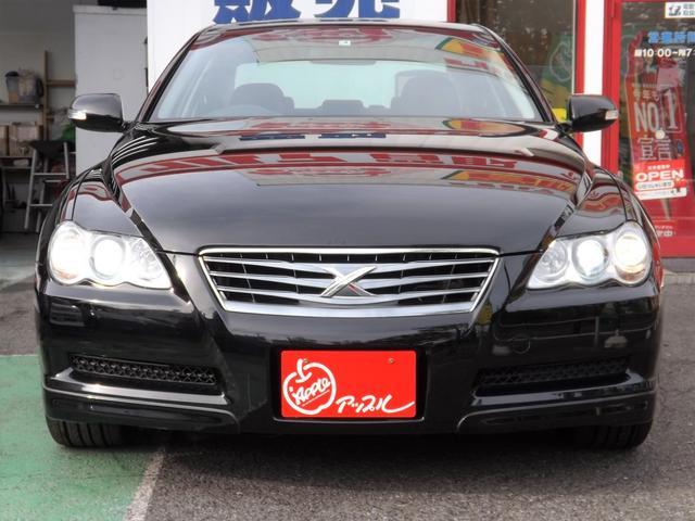 「トヨタ」「マークX」「セダン」「東京都」の中古車2