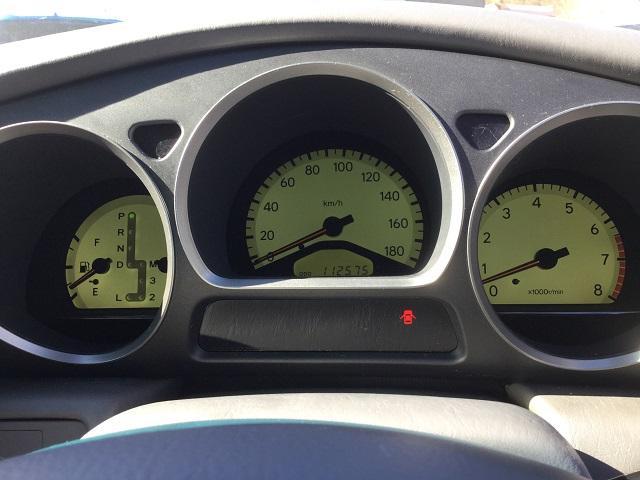 トヨタ アリスト S300ウォールナットパッケージ