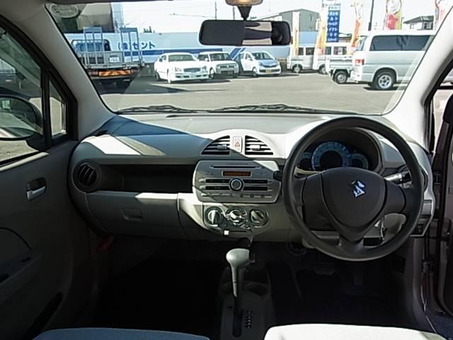 スズキ アルトエコ ECO-S キーレス CD ABS アイドリングストップ