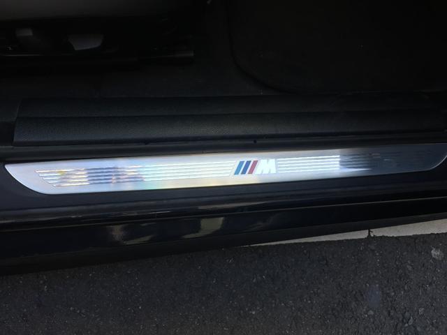 BMW BMW 320i Mスポーツパッケージ プッシュスタート ナビ