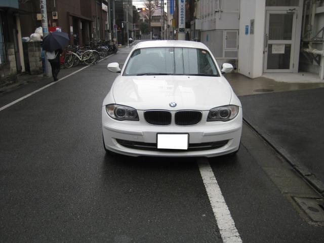 116i ETC  ナビ テレビ バックカメラ 禁煙車(2枚目)