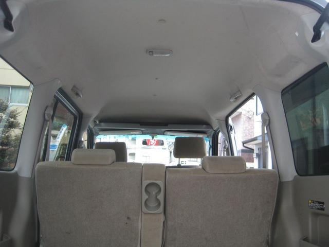 カスタムターボRSリミテッド ETC ドアバイザー プライバッシガラス 禁煙車(12枚目)