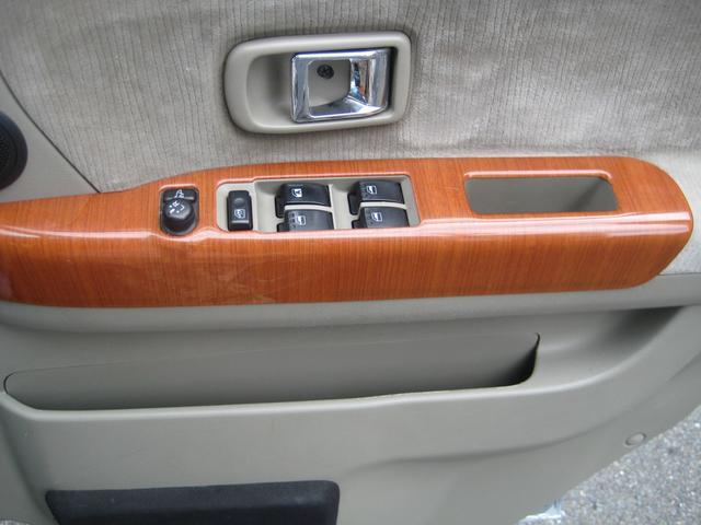 カスタムターボRSリミテッド ETC ドアバイザー プライバッシガラス 禁煙車(19枚目)