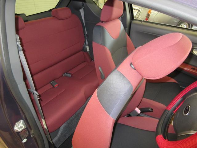 スバル R1 R TEIN車高調 AW エアロ HDDナビ フルセグTV