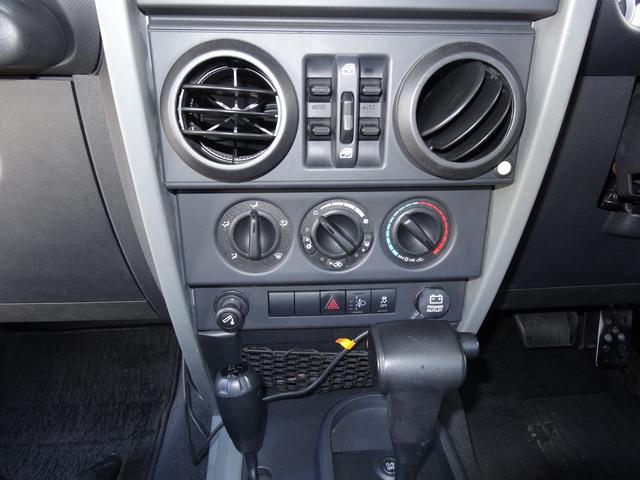 クライスラー・ジープ クライスラージープ ラングラーアンリミテッド スポーツ4WDリフトアップナビTV20インチAWディーラー車