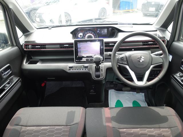 ハイブリッドX 純正8インチナビ地デジ レーダーブレーキサポート ドライブレコーダー DVD再生 10年保証加入対象車 鑑定書付(13枚目)