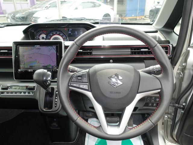 ハイブリッドX 純正8インチナビ地デジ レーダーブレーキサポート ドライブレコーダー DVD再生 10年保証加入対象車 鑑定書付(19枚目)