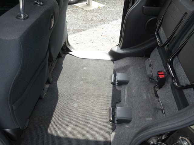 G ターボSSパッケージ ナビ地デジ 両側パワースライドドア 禁煙車 鑑定書付き DVD再生 バックカメラ 社外アルミ 衝突軽減ブレーキ シートヒーター 車検4年7月 Bluetooth 最長10年保証加入対象車(18枚目)