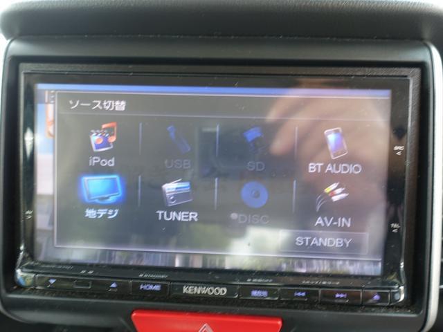 G ターボSSパッケージ ナビ地デジ 両側パワースライドドア 禁煙車 鑑定書付き DVD再生 バックカメラ 社外アルミ 衝突軽減ブレーキ シートヒーター 車検4年7月 Bluetooth 最長10年保証加入対象車(25枚目)
