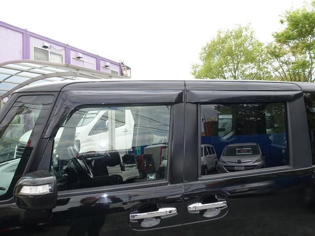 G ターボSSパッケージ ナビ地デジ 両側パワースライドドア 禁煙車 鑑定書付き DVD再生 バックカメラ 社外アルミ 衝突軽減ブレーキ シートヒーター 車検4年7月 Bluetooth 最長10年保証加入対象車(44枚目)