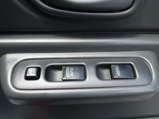 XG ターボ 4WD オートマ メッキグリル 禁煙車 社外16インチアルミ リアコーナーセンサー 走行5万キロ台 鑑定書付 最長10年保証加入対象車(32枚目)