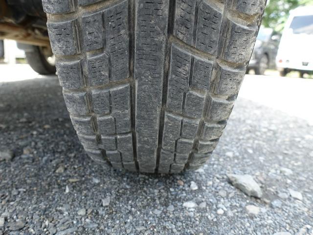 XG ターボ 4WD オートマ メッキグリル 禁煙車 社外16インチアルミ リアコーナーセンサー 走行5万キロ台 鑑定書付 最長10年保証加入対象車(34枚目)