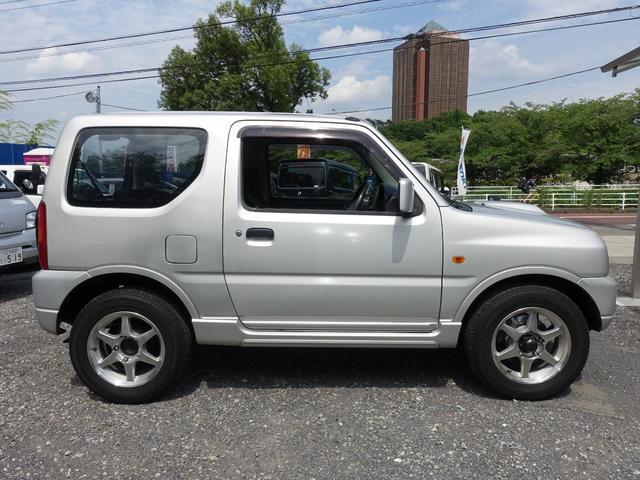 XG ターボ 4WD 車検5年1月 ドアバイザー 純正アルミ 走行72000キロ オートマ車 車両鑑定書付(13枚目)